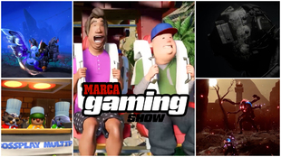 La Game List con los 20 videojuegos que más se juegan