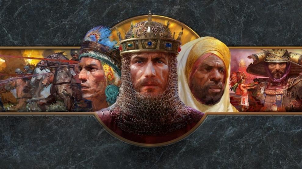 Más de dos décadas después de su estreno, la saga Age of Empires...