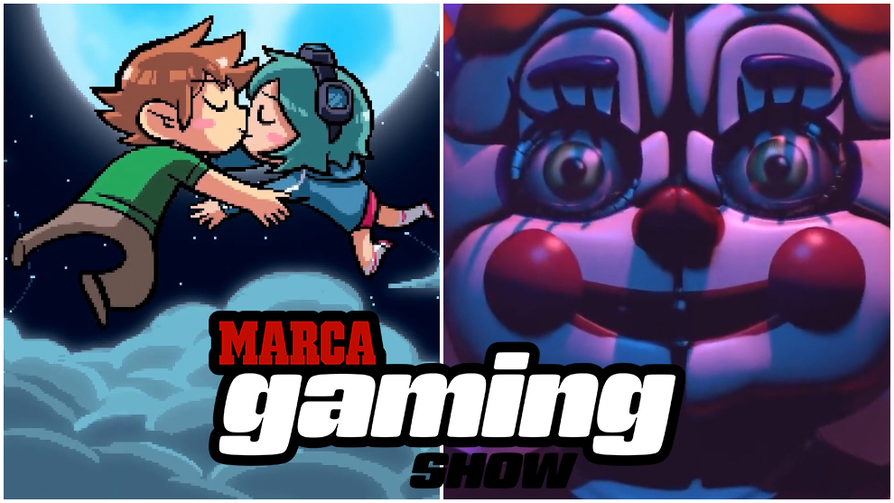 Lanzamientos semanales en videojuegos