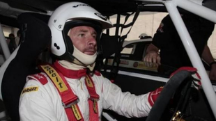André Villas-Boas es todo un apasionado del mundo del motor.