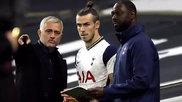 Mourinho asegura que aún no han discutido sobre la continuidad de Bale