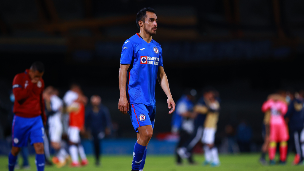 Rafael Baca habló previo al partido ante el Puebla