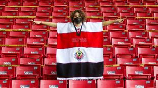 Atlas y Chivas tendrán que esperar por sus aficionados