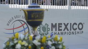 WGC Championship 2021 se cancela