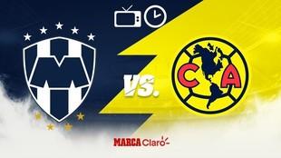 Ambos chocan en la jornada 2 del Clausura 2021.