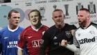"""""""¿Rooney, el mejor jugador inglés? No metan a Beckham..."""""""