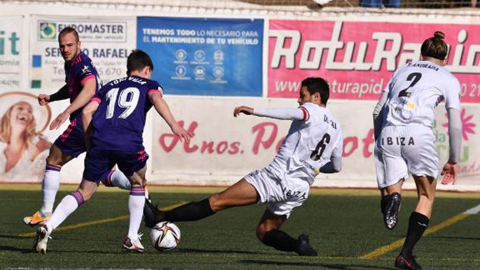 Resiste la Peña Deportiva
