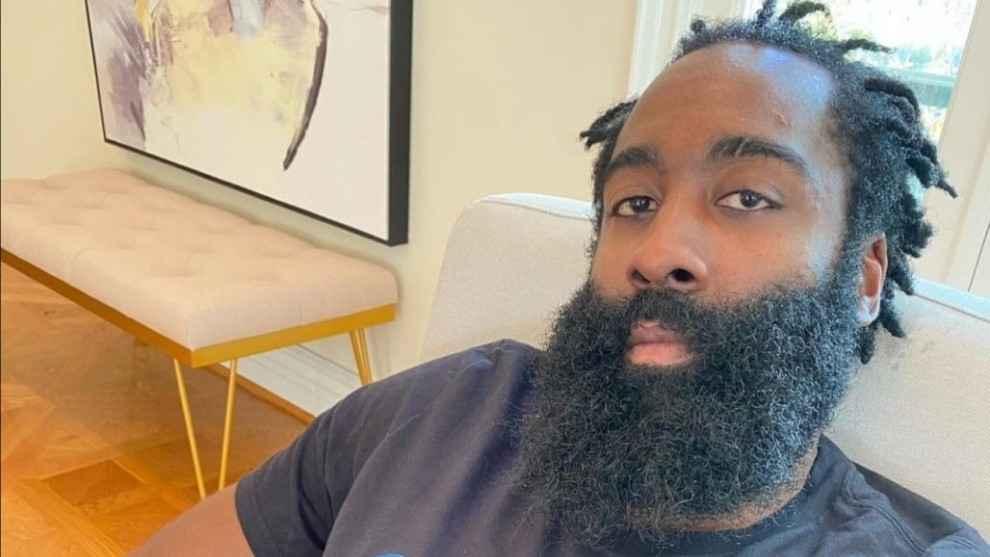 Six things you didn't know about James Harden