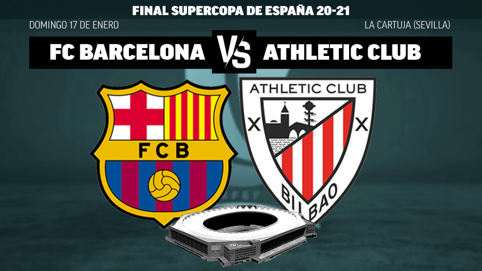 Barcelona v Athletic Club: Both sides in need of trophy boost