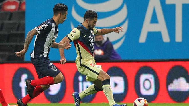 Ver partido Monterrey vs America en vivo gratis: partido Guardianes...