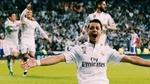 Chicharito, más productivo en el Real Madrid que Eden Hazard