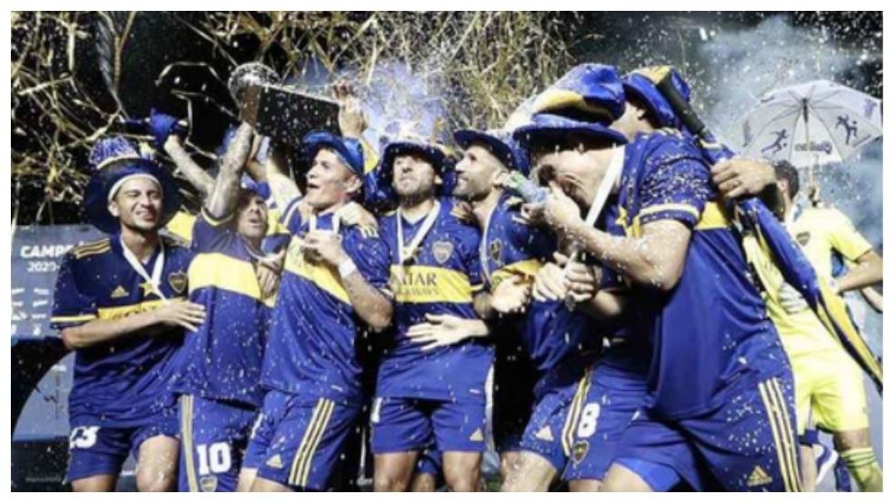 Dos zonas, VAR y eliminación directa como un Mundial — Nueva Copa Maradona