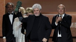 Todos los ganadores de los Premios Goya 2020.