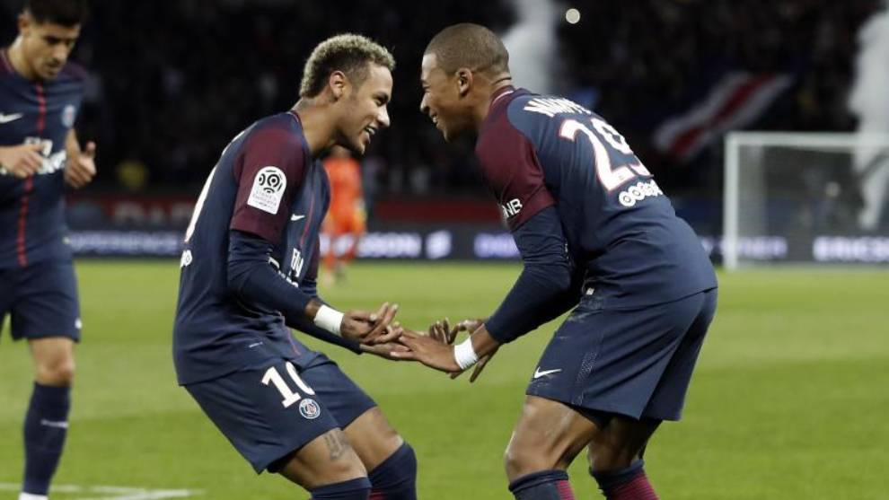Leonardo: Neymar and Mbappe? PSG are not going to beg them to stay
