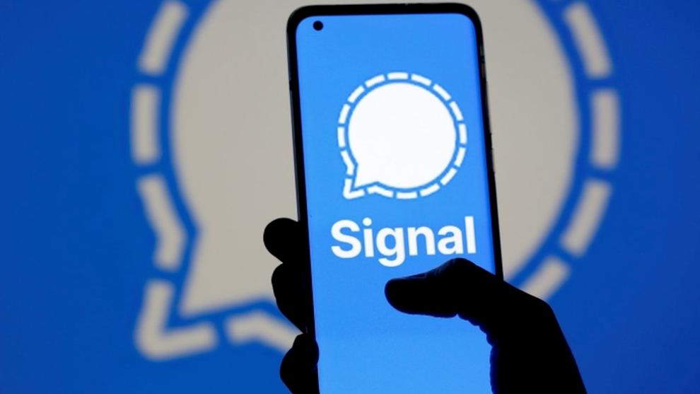 Cómo usar Signal? Guía paso a paso para conocer sus funciones principales    MARCA Claro México