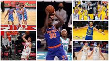 ¿Cuál es el valor de los 30 equipos de la NBA tras el impacto del coronavirus?