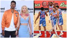 Cómo la infidelidad de Nick Young con Iggy Azalea terminó con el Big Three de los Nets