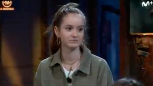 Ainara Nieto - Julia Sierra - Andrea Fandos - Las niñas - David...