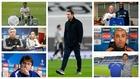 Algunos de los entrenadores del Chelsea en la 'era Abramovich': Mou,...