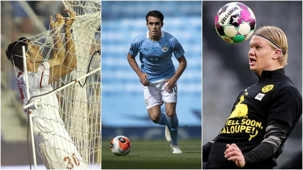Transfer Market LIVE: Door slammed on Haaland exit, a striker for Real Sociedad...
