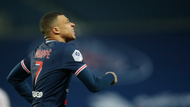 Leonardo: I don't think anyone can pay Mbappe or Neymar's wages