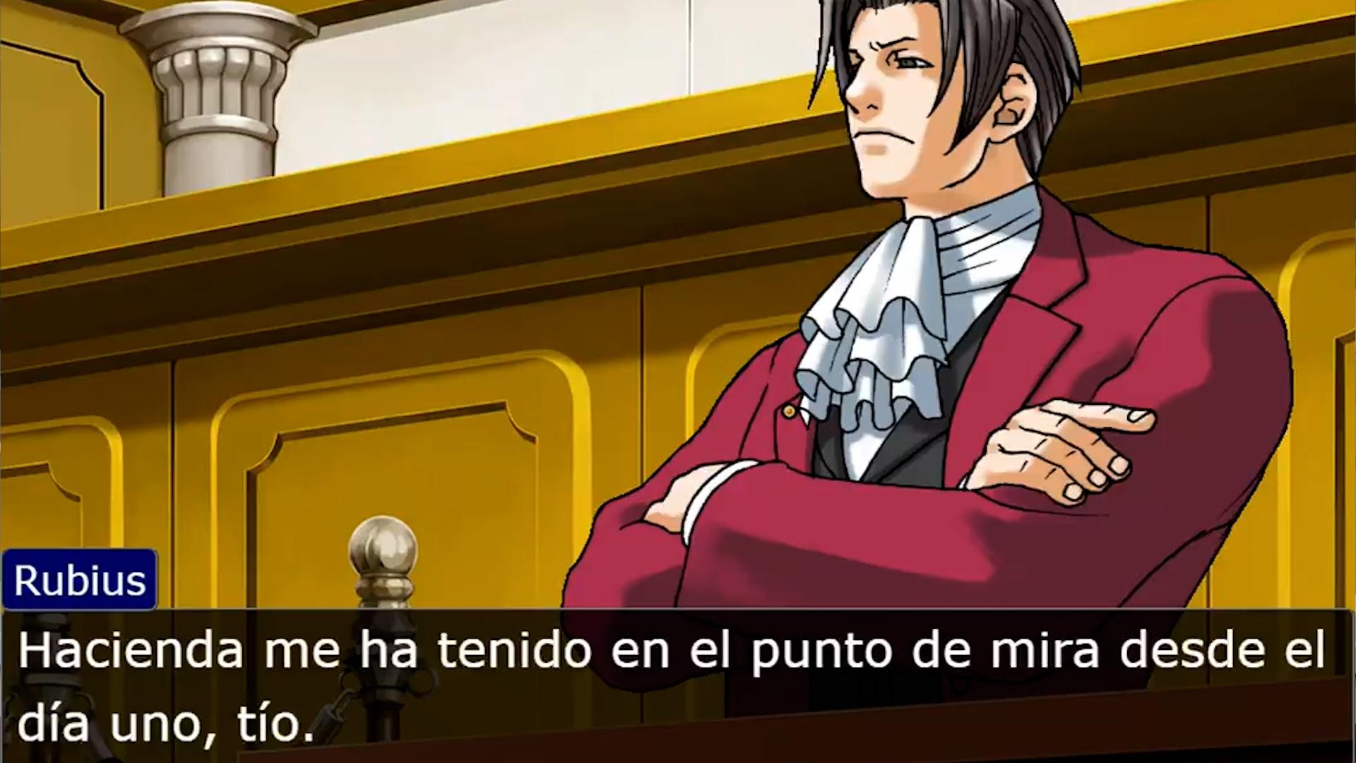 Andorra Attorney