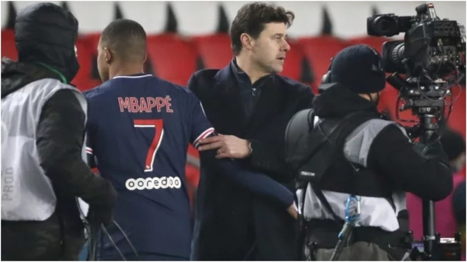 Mbappe can leave PSG and Pochettino has a player to replace him