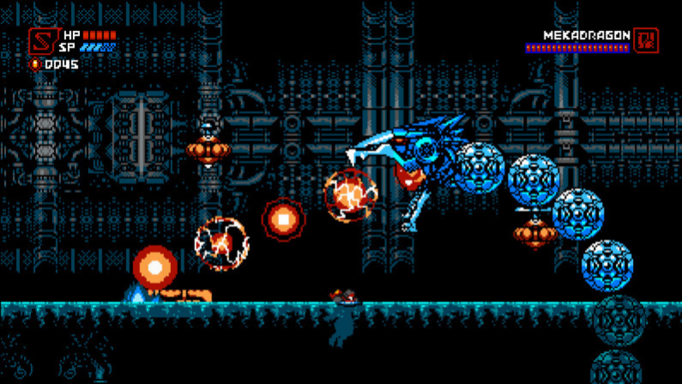 Cyber Shadow (Android, consola y PC)