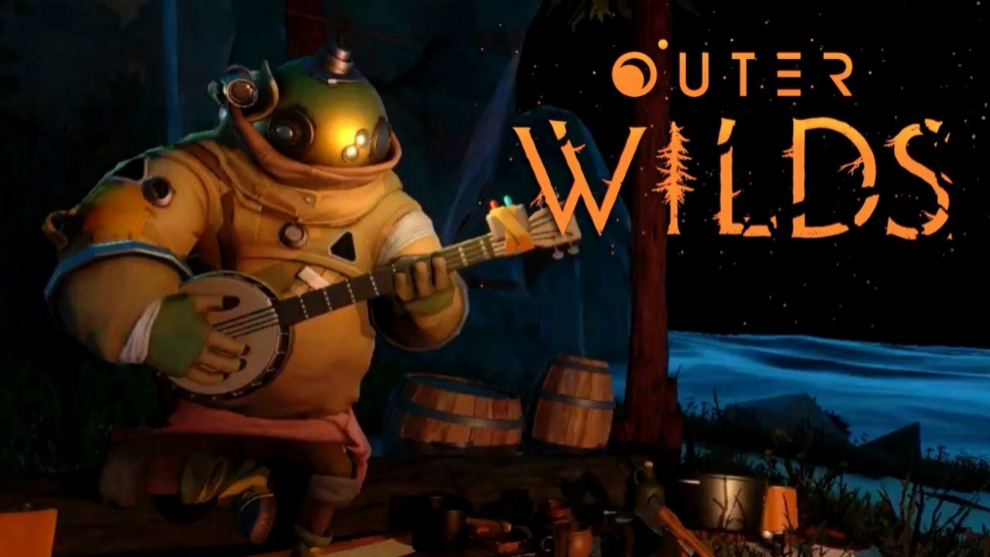 Outer Wilds (Android)