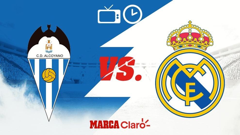 Alcoyano vs Real Madrid Full Match – Copa del Rey 2020/21
