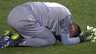 El Porto cae en semifinales