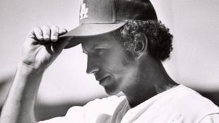 Don Sutton falleció a los 75 años en su casa de California.