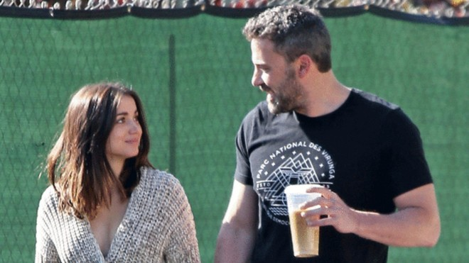 Ben Affleck after break-up with Ana de Armas: I was an alcoholic