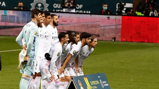 Alcoyano - Real Madrid Copa del Rey Camisetas