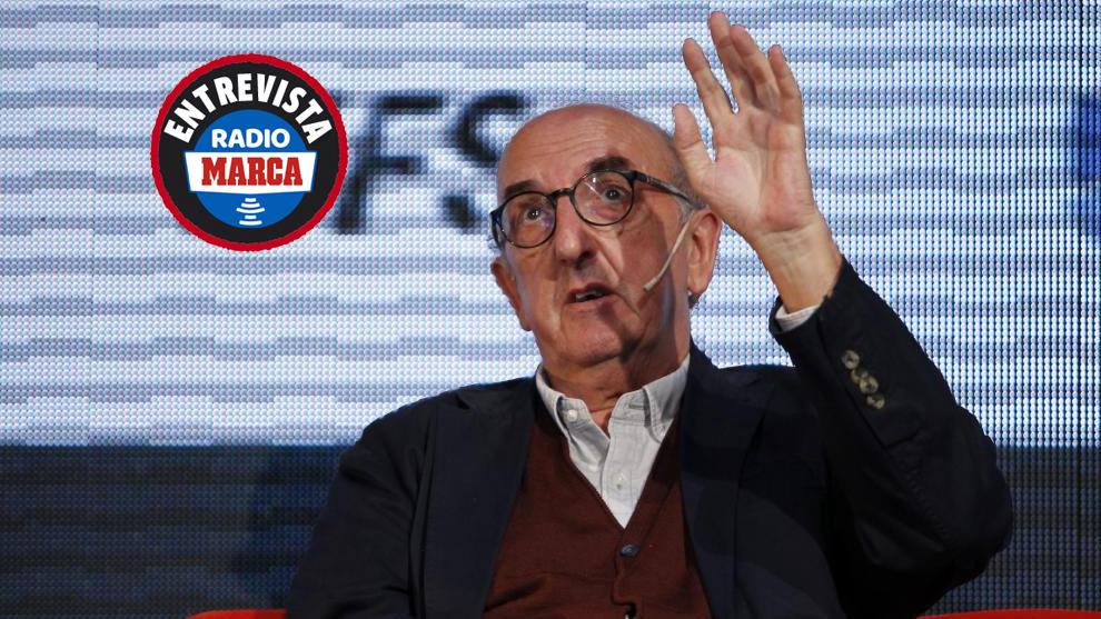 """Roures: """"Deberían sancionar también a Gil Manzano por la roja a Messi"""""""