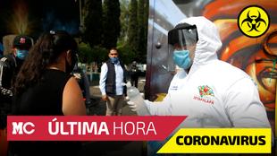 Todo lo que debes de saber del coronavirus