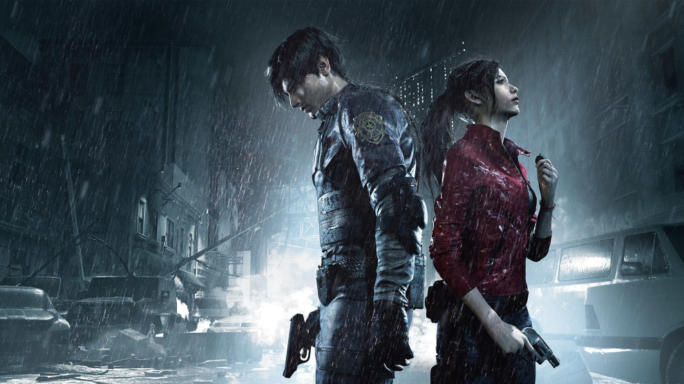 Resident Evil 2 - Deluxe Edition: