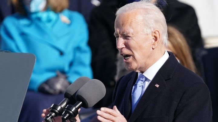 Toma de posesión de Joe Biden: Así fue la ceremonia de protesta del nuevo presidente de Estados Unidos