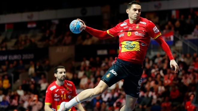 El 'Hispano' Ángel Fernandez lleva los goles al extremo
