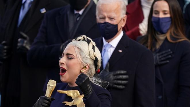 Lady Gaga y Jennifer López: Así fue su presentación y la de todos los invitados en la toma de posesión de Joe Biden   MARCA Claro México