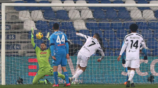 Cristiano y Morata dan la Supercopa a la Juve