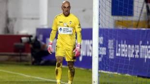 Jose Juan Alcoyano Copa del Rey Real Madrid
