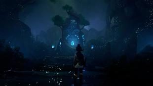 Kena: Bridge of Spirits se desarrolla en un mundo mágico repleto de...