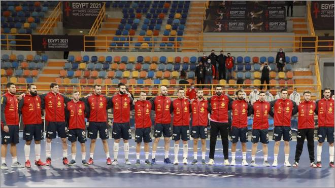 España - Alemania: Horario, canal y donde ver en TV el Mundial de...