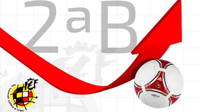 La RFEF no baraja la suspensión de Segunda B y Tercera