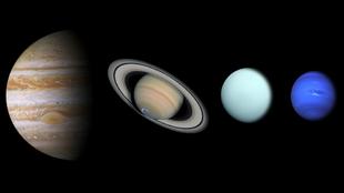 ¿Qué es un exoplaneta y cómo se distinguen de los planetas del...