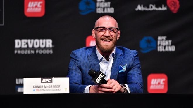 Conor McGregor's controversial comments on Khabib Nurmagomedov