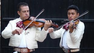 ¿Cuándo se celebra el Día del Mariachi en México? |