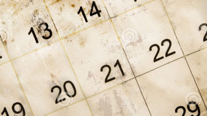 The once in a lifetime palindrome: 21st day of the 21st year of the 21st century