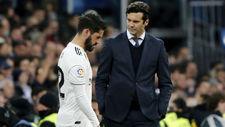 Las decisiones acertadas de Solari que Zidane deshizo en el Real Madrid